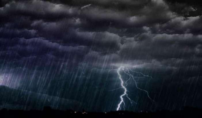 Δυτ.Ελλάδα: Έκτακτο δελτίο επιδείνωσης του καιρού