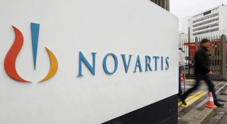 «Άρωμα» Πάτρας στο σκάνδαλο Novartis