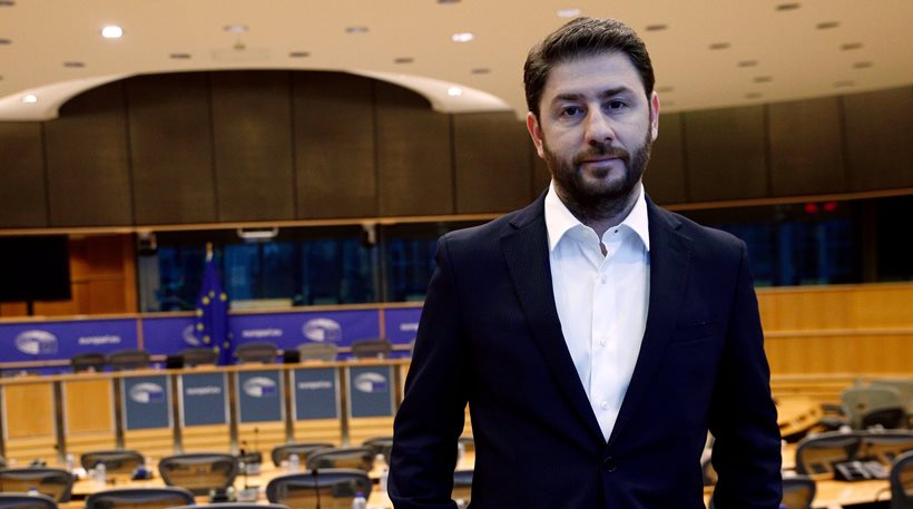 Στην Πάτρα ο Ν. Ανδρουλάκης την Τετάρτη - Ομιλία στον «Αστέρα»
