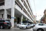 Τρεις συλλήψεις χθες στην Πάτρα για ναρκωτικά, μαχαίρι και υπόθεση απάτης
