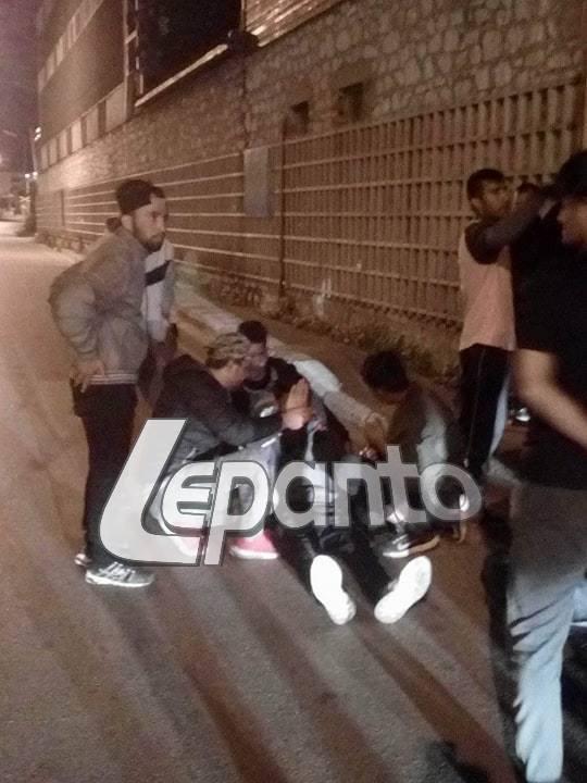 Πάτρα: Τρεις συλλήψεις για τα μαχαιρώματα στην ΑΒΕΞ – Ένας βαριά τραυματίας