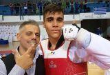 Το ΠΕΑΚ Πατρών βραβεύει τον πρωταθλητή Ευρώπης εφήβων Αργύρη Σοφοτάσιο