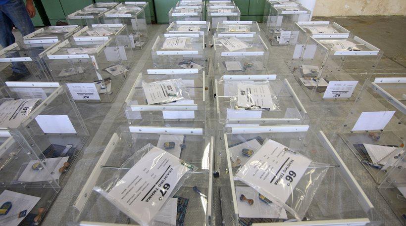 Αχαϊα: Πώς και πού θα ψηφίσουν οι ψηφοφόροι για πρόεδρο της Κεντροαριστεράς