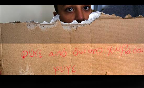Εισαγγελική παρέμβαση για την επίθεση στο σπίτι του 11χρονου Αμίρ