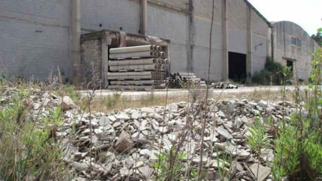 Εντολή άμεσης απομάκρυνσης των επικινδύνων αποβλήτων της ΑΜΙΑΝΤΙΤ