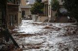 Αδιανόητη τραγωδία: 13 νεκροί στη Μάνδρα λόγω πλημμύρας