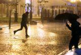 Πέφτει χαλάζι αυτή την ώρα στην Οβρυά - Βρέχει καταρρακτωδώς στο κέντρο της Πάτρας