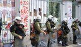 Οι εκδηλώσεις του Πολυτεχνείου έχουν θέσει σε συναγερμό την αστυνομία