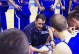 Μπάσκετ: Ο Πατρινός Γιάννης Ελευθεριάδης του Προμηθέα στο τεχνικό επιτελείο της Εθνικής ανδρών