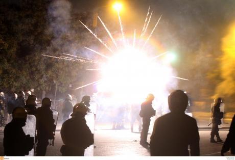 3.000 αστυνομικοί στους δρόμους για τις εκδηλώσεις του Πολυτεχνείου στην Αθήνα