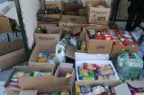 Πάτρα: Ξεκινά η διανομή τροφίμων του προγράμματος ΤΕΒΑ-Το πρόγραμμα