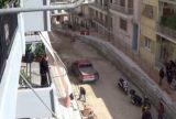 Κάτοικοι Κανακάρη: Πρόβλημα όλης της πόλης η αντιδρόμηση των οδών Κανακάρη και Κορίνθου