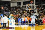 Μπάσκετ: Το All Star Game επιστρέφει στην Πάτρα