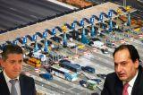 Μείωση των διοδίων στην Πατρών-Κορίνθου ζητά ο Αντιπεριφερειάρχης Γρ.Αλεξόπουλος