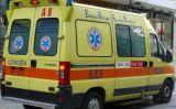 Πάτρα: ΙΧ παρέσυρε ηλικιωμένο – Σοβαρά τραυματισμένος