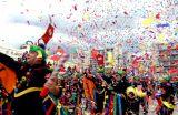 Αύριο η συνάντηση για τις εκδηλώσεις του Πατρινού Καρναβαλιού 2018!