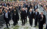 Πλέσσας και Μελάς στις θρησκευτικές εκδηλώσεις για τον Πολιούχο(ΦΩΤΟ)