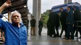 Μανώλης Γλέζος: Αντίο στον «τελευταίο παρτιζάνο της Ευρώπης»