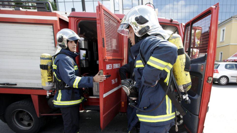Προσλήψεις - Πυροσβεστική: Εποχική εργασία για 1.300 άτομα - Αιτήσεις τώρα
