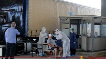 Ακόμα 37 αρνητικά τεστ κορωνοϊού από το λιμάνι της Πάτρας