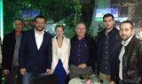 Οι «Προοδευτικοί Οικονομολόγοι» συναντήθηκαν με το Νίκο Παππά