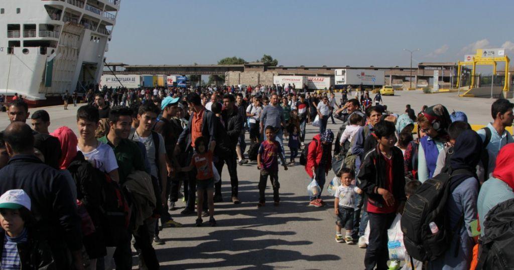 Ιδού οι άξονες του σχεδίου της Κυβέρνησης για το μεταναστευτικό στην Πάτρα