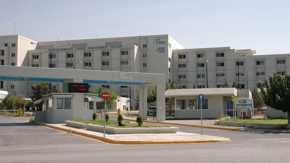 Μειώθηκαν οι νοσηλείες με COVID-19